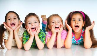 Çocuklar İçin Seçilmiş Güzel Oyunlar