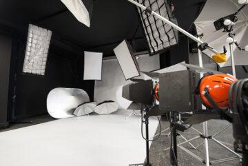 Günümüzde Film Stüdyosu Teknolojisi