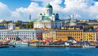Helsinki Şehri Hakkında Bilmeniz Gerekenler