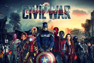 Kaptan Amerika Kahramanların Savaşı Filmi Konusu