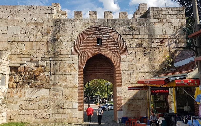 Türkiye'nin Önemli Kaleleri