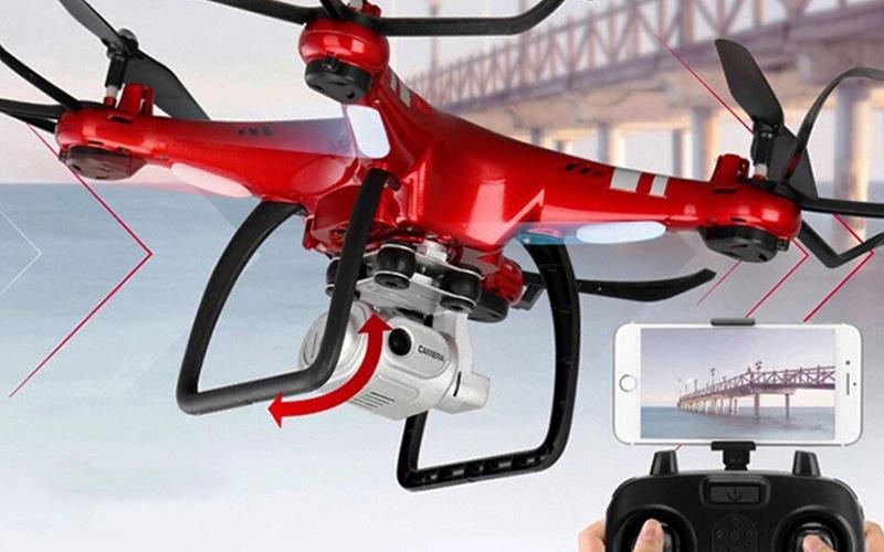 Başlangıç İçin Quadcopter Seçenekleri