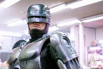 Robocop Film Konusu